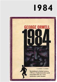 Obálka titulu 1984 – Jaké to tenkrát bylo aneb Co se stalo v roce, kdy jste se narodili