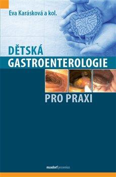 Obálka titulu Dětská gastroenterologie pro praxi
