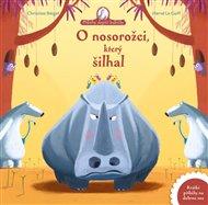 O nosorožci, který šilhal