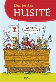 Obálka titulu Husité