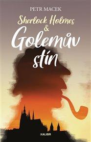 Sherlock Holmes – Golemův stín
