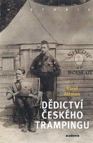 Dědictví českého trampingu