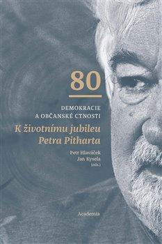 Obálka titulu Demokracie a občanské ctnosti