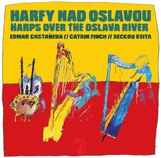 Harfy nad Oslavou