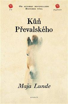 Obálka titulu Kůň převalského