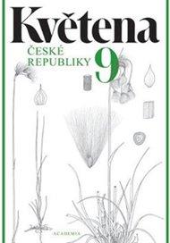 Květena České republiky 9