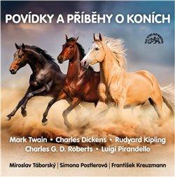 Obálka titulu Povídky a příběhy o koních