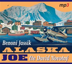 Obálka titulu Alaska Joe