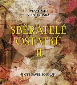 Obálka titulu Sběratelé ostatků II.