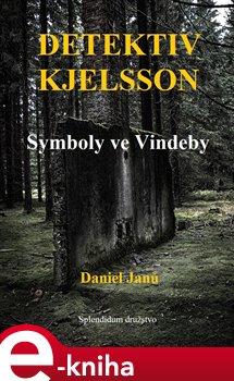 Obálka titulu Symboly ve Vindeby