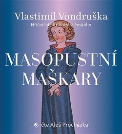 Obálka titulu Masopustní maškary