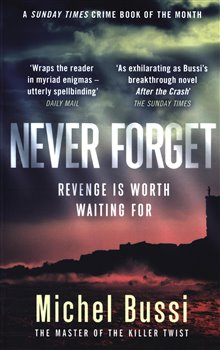 Michel Bussi – Never Forget