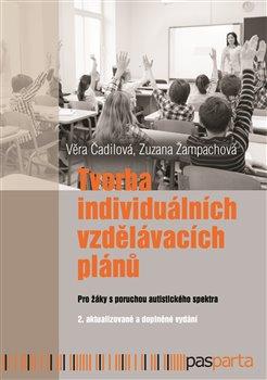 Obálka titulu Tvorba individuálních vzdělávacích plánů