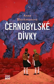 Obálka titulu Černobylské dívky