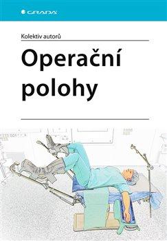 Obálka titulu Operační polohy