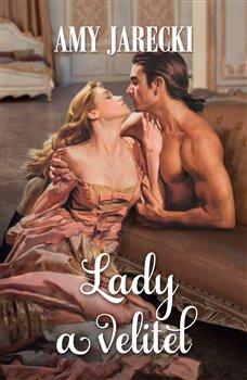 Obálka titulu Lady a velitel
