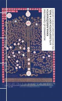 Obálka titulu Kniha náboženských a filozofických sekt a škol