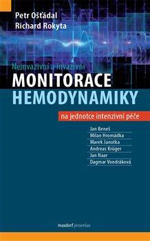 Obálka titulu Neinvazivní a invazivní monitorace hemodynamiky