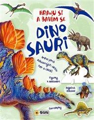 Dinosauři - hraju si, bavím se