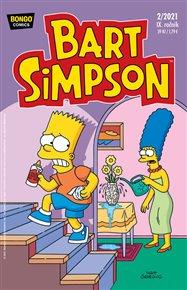 Bart Simpson 2/2021