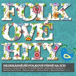 Obálka titulu Folkové hity