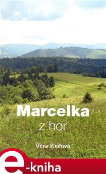 Obálka titulu Marcelka z hor