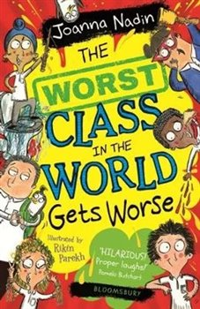 Worst Class in the World Gets Worse