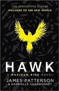 Obálka titulu Hawk