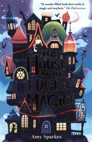 House at the Edge of Magic