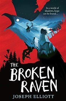 Broken Raven