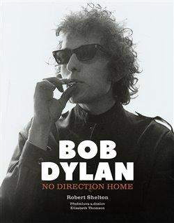Obálka titulu Bob Dylan: No Direction Home