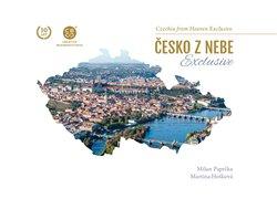 Obálka titulu Česko z nebe Exclusive