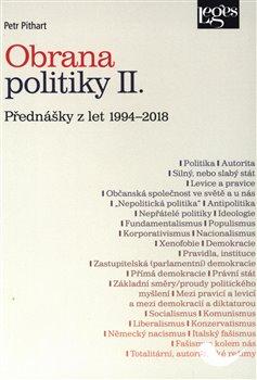 Obrana politiky II.