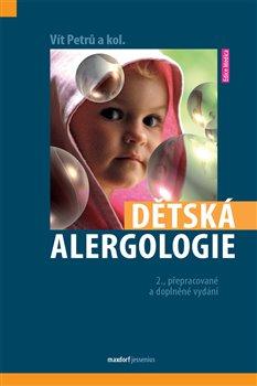 Obálka titulu Dětská alergologie