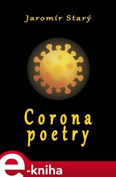 Obálka titulu Corona poetry