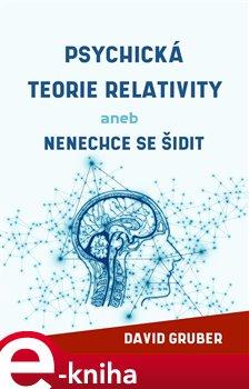 Obálka titulu Psychická teorie relativity