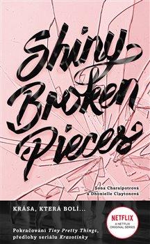Obálka titulu Shiny Broken Piece