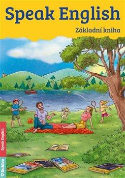 Obálka titulu Speak English - Základní kniha