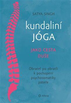 Obálka titulu Kundaliní jóga jako cesta duše