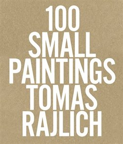 Obálka titulu 100 Small Paintings