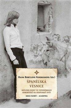 Obálka titulu Španělská vesnice