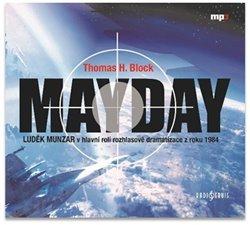 Obálka titulu Mayday