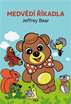 Obálka titulu Medvědí říkadla