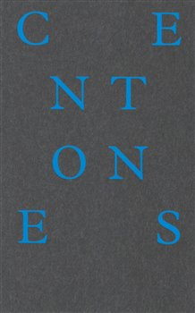 Obálka titulu Centones