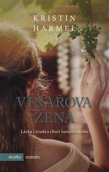 Obálka titulu Vinařova žena