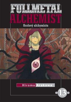 Fullmetal Alchemist - Ocelový alchymista 13