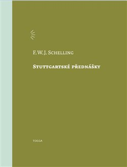 Obálka titulu Stuttgartské přednášky