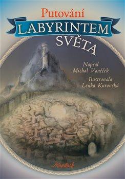 Obálka titulu Putování labyrintem světa