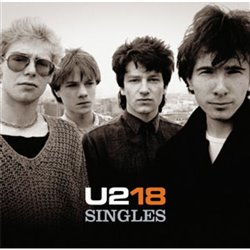 Obálka titulu 18 singles