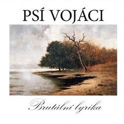 Obálka titulu Brutální lyrika